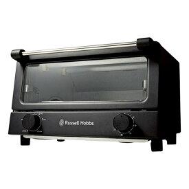 ラッセルホブス オーブントースター マットブラック 7740JP-BK S41110 送料無料 ギフト 贈り物 内祝い ギフト プレゼント お返し お歳暮 お中元
