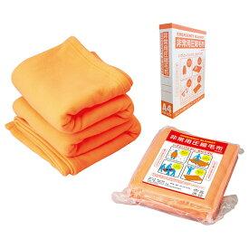 非常用圧縮毛布 AM-001 S46107 ギフト 贈り物 内祝い ギフト プレゼント お返し お歳暮 お中元