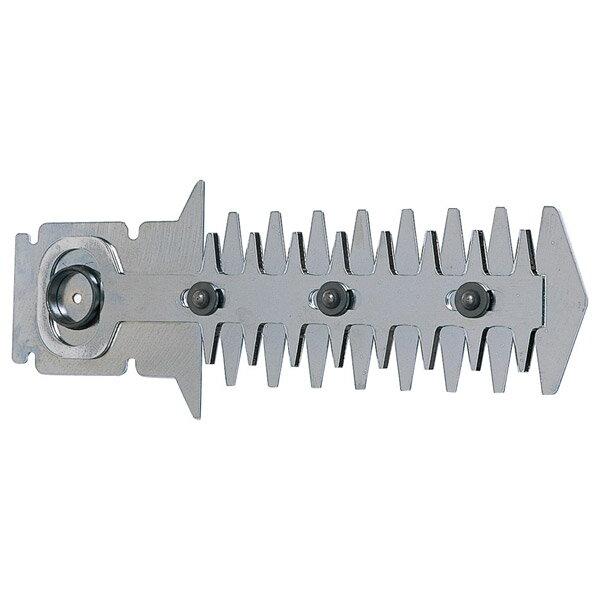 キンボシ ゴールデンスター 充電式バリカン・ハンドルセット用ヘッジトリマー替え刃(140mm) 「部品」 530011【あす楽対応】