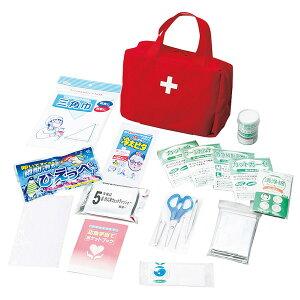 救急バッグセット19点 KB21-19 ギフト 贈り物 内祝い ギフト プレゼント お返し お歳暮 お中元 T46008