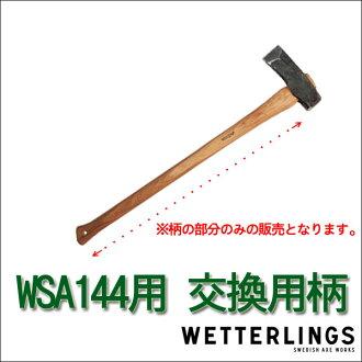 供供uettaringusu WETTERKINGS WSA144使用的交換使用的花紋WSA29K