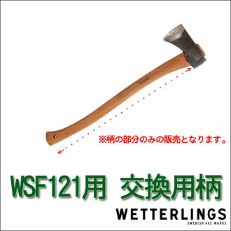 供供uettaringusu WETTERKINGS WSF121使用的交換使用的花紋WSF26H