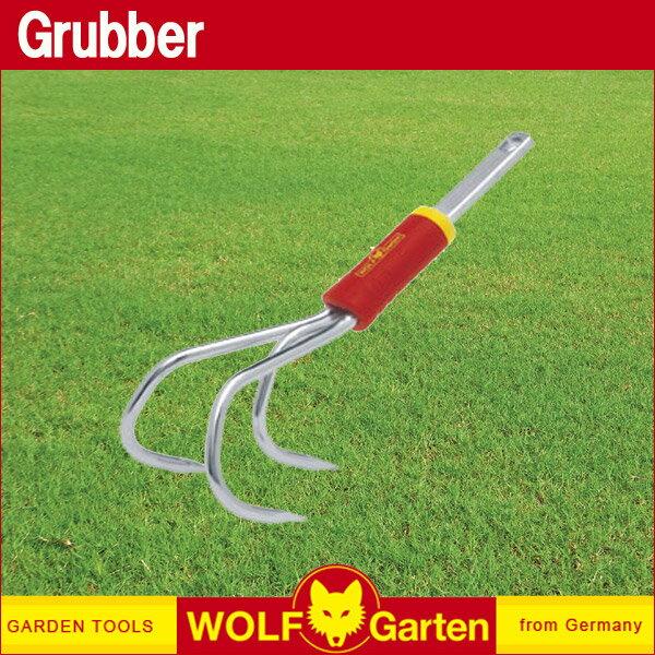 ウルフガルテン WOLF Garten 小くわ Grubber BA-M