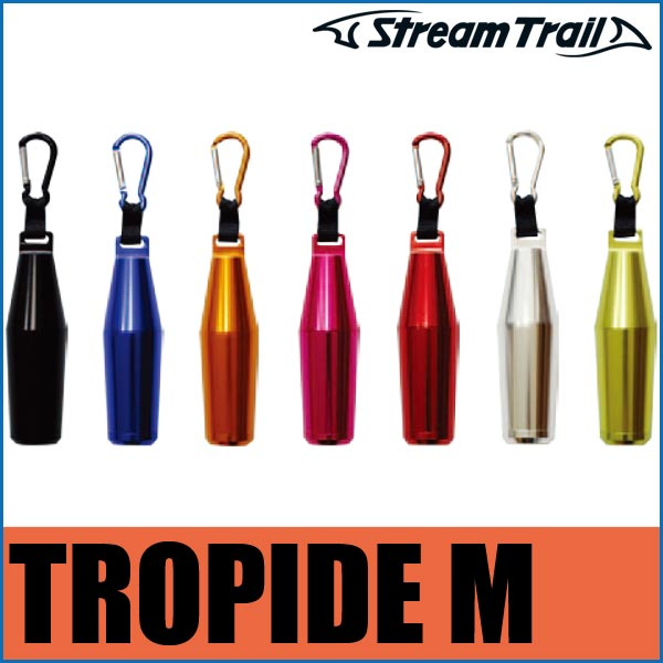 STREAM TRAIL ストリームトレイル TROPIDE M 4571287540238