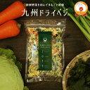 国産 乾燥野菜ミックス 九州ドライベジ100g×1袋 (戻して約500g) 九州産 ゆうパケット(ポスト投函)・代引不可<出荷目…