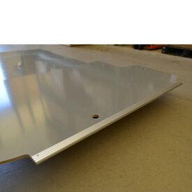 [オプション品] トヨタ ハイエース S-GL 標準ボディ用 ノンスリップアングル アングル ノンスリップ 滑り止め 内装 収納 フロアパネル フロア パネル 床板 床 板 TOYOTA HIACE スーパーGL