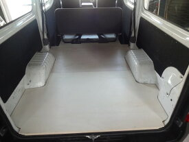 NV350 キャラバン DX 標準ボディフロア パネル【フルサイズ】セカンドシートあり 床 床キット