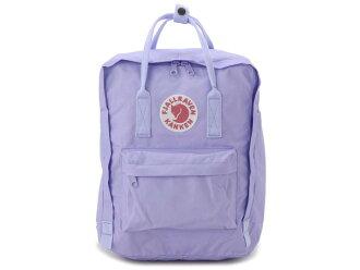 feruraben FJALL RAVEN罐子肯包23510-465紫色罐子肯帆布背包2WAY包16L