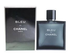 シャネル CHANEL ブルードゥ オードトワレ 50ml メンズ (ブルー ドゥ シャネル CHANEL) メンズ 香水 男性用 新品