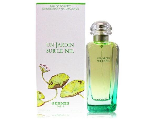 エルメス HERMES ナイルの庭 オードトワレ 100ml EDT レディース 香水 ユニセックス (香水/コスメ) P5SP