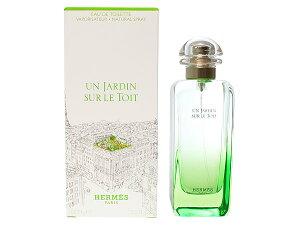 HERMESエルメス屋根の上の庭オードトワレ100ML香水・フレグランスユニセックス