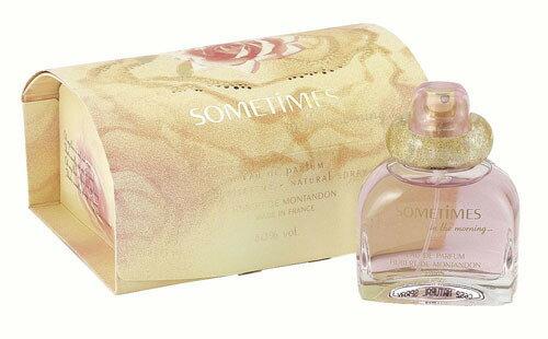 アロマコンセプト サムタイムインザモーニング 50ML レディース 香水 SIMEDP50 (香水/コスメ) 新品