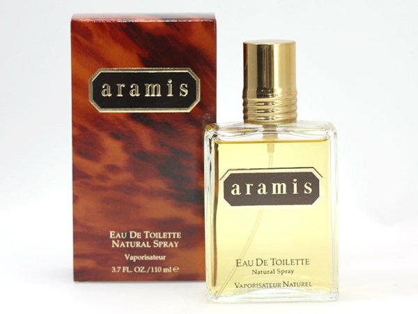 ARAMIS アラミス オードトワレ 110ml メンズ 香水 (香水/コスメ) 新品