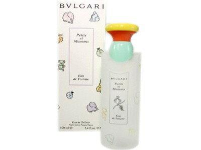 ブルガリ BVLGARI プチママン 100ml EDT オードトワレ レディース 香水 フレグランス 女性用 香水 新品