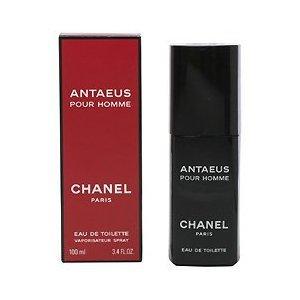 【香水・フレグランス】CHANELシャネルアンティウス100mlCHANTEDT100