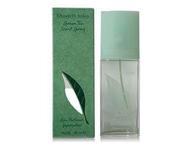 エリザベスアーデン グリーンティー セントスプレー オードトワレ レディース 香水 EDT30ML 女性用 香水 (香水/コスメ)