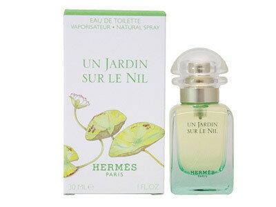 エルメス HERMES 香水 ナイルの庭 オードトワレ 30ml EDT SP ユニセックス メンズ レディース 【香水/コスメ】