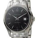 ハミルトン HAMILTON 腕時計 H32515135 ジャズマスター 文字盤:ブラック、ベルト:シルバー