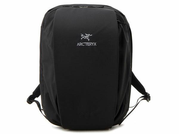 クリアランスセール アークテリクス ARC'TERYX リュックサック ARC'TERYX 16179 BK BLADE 20 ブレード バックパック リュック ブラック 新品