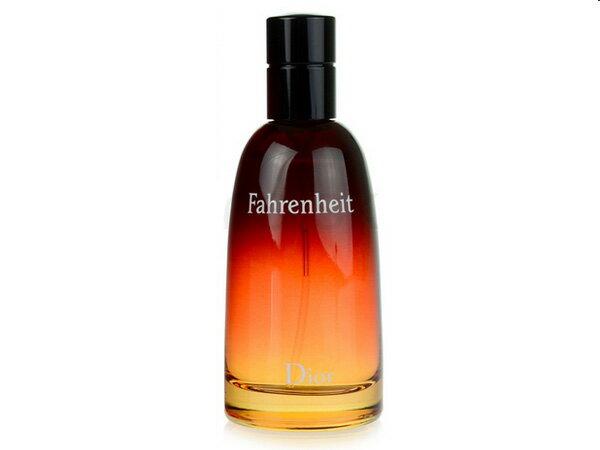 クリスチャン ディオール Christian Dior ファーレンハイト オードトワレ EDT 50ML メンズ用香水、フレグランス
