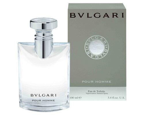 ブルガリ BVLGARI ブルガリ プールオム EDT スプレー 100ml ブルガリ 香水 メンズ 男性用 フレグランス (香水/コスメ)