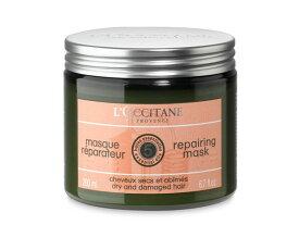 ロクシタン L'OCCITANE ファイブハーブス リペアリング ヘアマスク 200ml (ヘアケア/リンス/トリートメント) (香水/コスメ) 新品