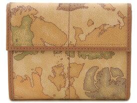 プリマクラッセ PRIMA CLASSE 三つ折り財布 W019 6000 ブラウン 新品 【送料無料】