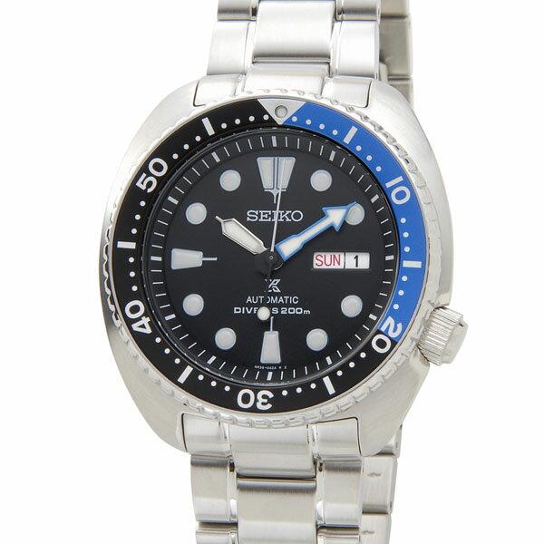 セイコー SEIKO SRP787K1 プロスペックス ダイバー 自動巻き ブラック×ブルー メンズ 腕時計 DEAL