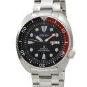 クリアランスセール 3万円均一 セイコー SEIKO SRP789K1 プロスペックス ダイバー 自動巻き ブラック×レッド メンズ 腕時計