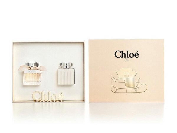 クロエ Chloe 香水コフレセット オードパルファム 50ml ボディーローション 100ml (香水/コスメ) P5SP