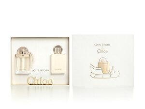 クロエ-Chloe-clelvstedp50bl100set