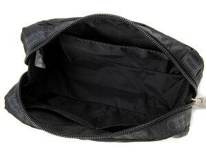 レスポートサックLeSportsacポーチ6511-5982レクタンギュラーコスメティックブラック化粧ポーチ
