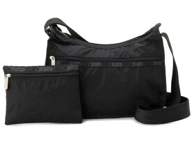 レスポートサック LeSportsac ショルダーバッグ 7520-5982 クラシックホーボー ブラック 新品
