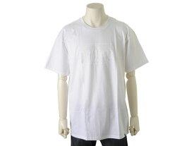 エクストララージ XLARGE メンズ 半袖 Tシャツ (S) XL BRAND SS TEE ホワイト 新品