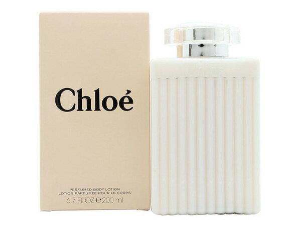 クロエ chloe ボディーローション 200ml (香水/コスメ) 新品