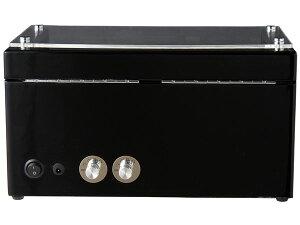 ロイヤルハウゼン/ワインダー/4本巻/Royal/hausen/GC03/D102BB/ワインディングマシーン/腕時計/自動巻き機