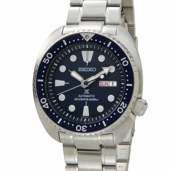 SEIKO セイコー PROSPEX プロスペックス SRP773K1 3rdダイバーズ復刻モデル メンズ 腕時計 自動巻き ネイビー DEAL