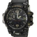 CASIO カシオ Gショック GWG-1000-1ADR G-SHOCK マッドマスター タフソーラー メンズ 腕時計 DEAL
