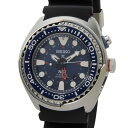 SEIKO セイコー 腕時計 SUN065P1 PROSPEX SEA プロスペックス キネティック GMTダイバー PADIコラボ限定モデル 新品 送料無料