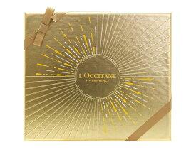 ロクシタン L'OCCITANE ピオニー コフレセット ピオニー・シャワージェル ピオニー・フェアリーボディミルク 250ml×2本 (香水/コスメ) 新品