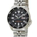 セイコー オートマティック ダイバーズ SEIKO SKX007K2 ダイバーズウォッチ 200M メンズ 腕時計 新品