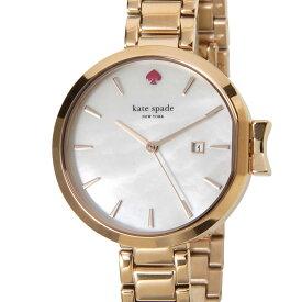 ケイトスペード kate spade レディース 腕時計 KSW1323 PARK ROW パーク ロウ ローズゴールド 新品 【送料無料】