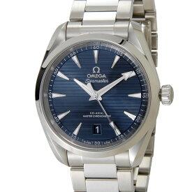 エントリーでポイント5倍(P5 5/9〜5/16) オメガ OMEGA シーマスター アクアテラ 150M コーアクシャル マスタークロノメーター 220.10.38.20.03.001 メンズ 腕時計 新品 当店5年保証