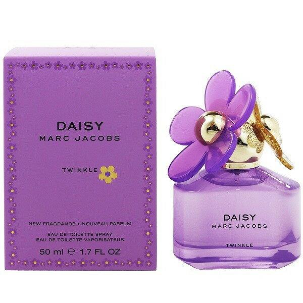 マーク ジェイコブス MARC JACOBS デイジー トゥインクル エディション 50ml フレグランス レディース (香水/コスメ) 新品