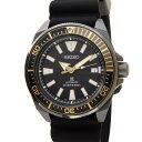セイコー SEIKO プロスペックス ダイバー SRPB55K1 PROSPEX Diver's 200M Samurai サムライ オートマティック メンズ 腕時計 新品 【送…