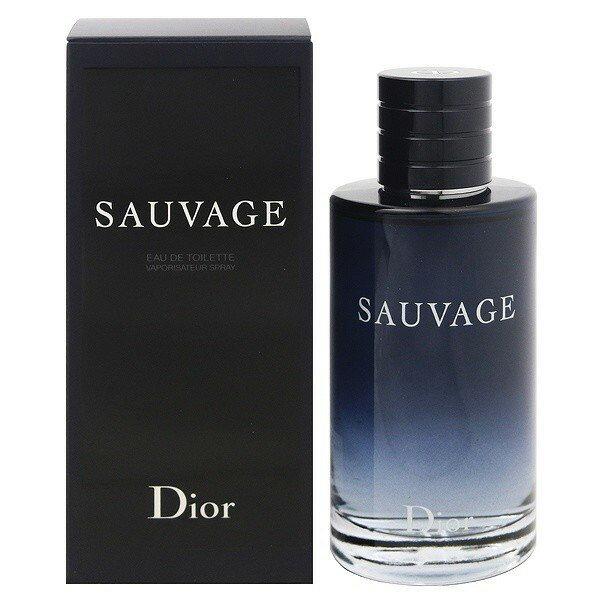 平成ファイナルセール特価 クリスチャン ディオール Christian Dior ソヴァージュ 200ml EDT オードトワレ メンズ (香水/コスメ) 新品