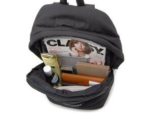 マリメッコMarimekkoリュック45486-009LOLLYローリーバックパックブラックレディースバッグ