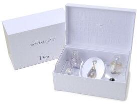 サマーセール クリスチャン ディオール Christian Dior レディース 香水セット レ パルファン ドゥ ラヴニュー モンテーニュ (香水/コスメ)