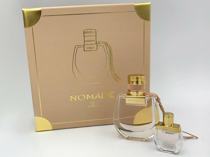 クロエ CHLOE 香水 ノマド オードパルファム 50ml+5ml レディース (香水/コスメ) 新品