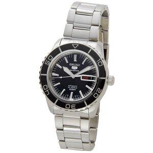 セイコーSEIKOセイコー5スポーツメンズ腕時計SNZH55K1ファイブスポーツオートマチック